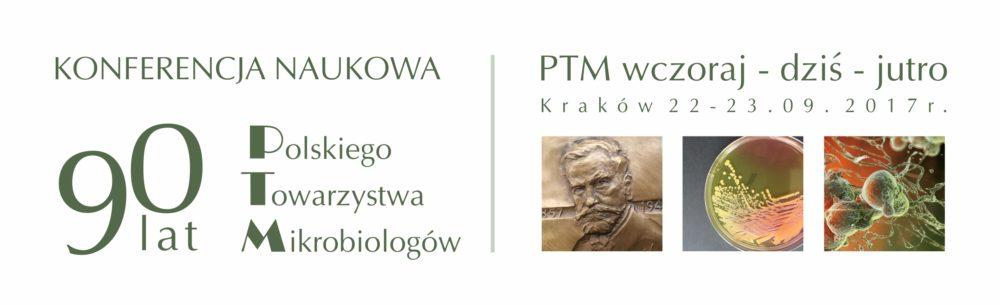 """""""Postępy Mikrobiologii""""- anglojęzyczny nakład materiałów konferencyjnych """"PTM wczoraj – dziś – jutro"""""""